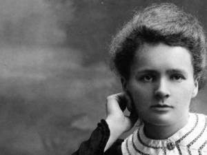 اول امراة حصلت على جائزة نوبل للفيزياء