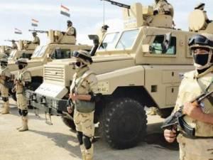تسليح الجيش المصري 2018
