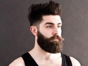 افضل طرق تكثيف شعر اللحية وشعر الذقن عند الرجال