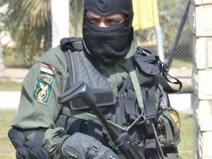 صور القوات الخاصة المصرية 2018