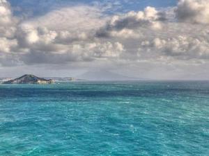 اهمية البحر بالنسبة للانسان