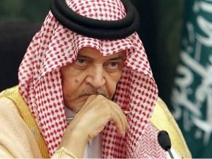 اقوى كلمات سعود الفيصل