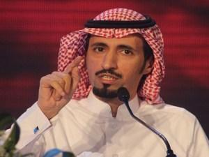 اشهر شاعر سعودي