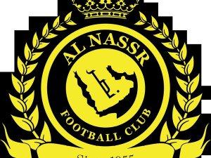 صور شعار نادي النصر السعودي
