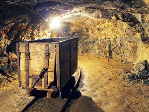 اماكن مناجم الذهب في السعودية