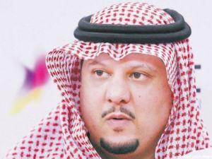 من هو فيصل بن تركي بن عبدالعزيز