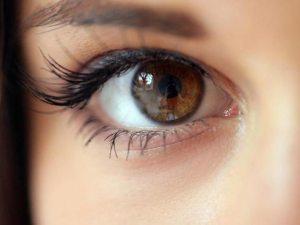 خواطر عن جمال العيون