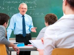 اقوال ماثورة عن فضل المعلم