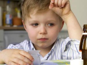 اعراض التسمم الدوائي عند الاطفال