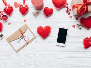 احلى مسجات عيد الحب 2018 للحبيب والزوج