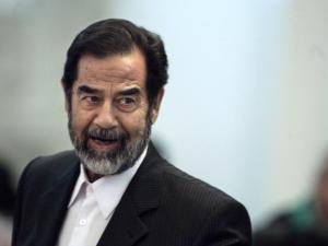 تاريخ اعدام صدام حسين ميلادي
