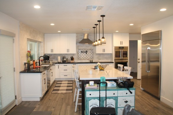 Kitchen Remodel Contractor Phoenix 17