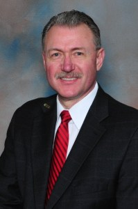 FHRLP executive director