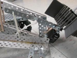 Spinner Motor Attachemen 2 3-25