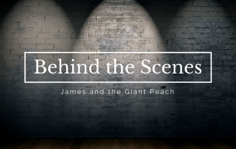 Video: BTS James and the Giant Peach