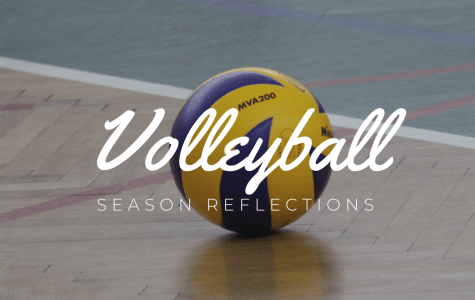 Video: Volleyball Season Reflections