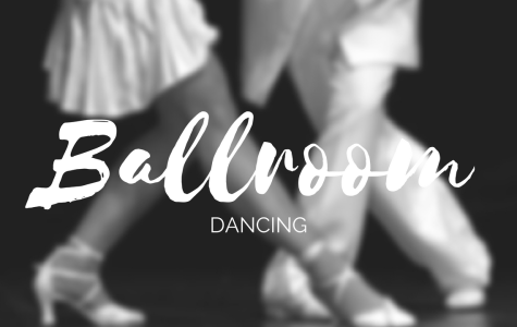 Video: Ballroom Dancing