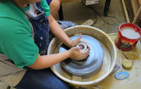 Pottery I