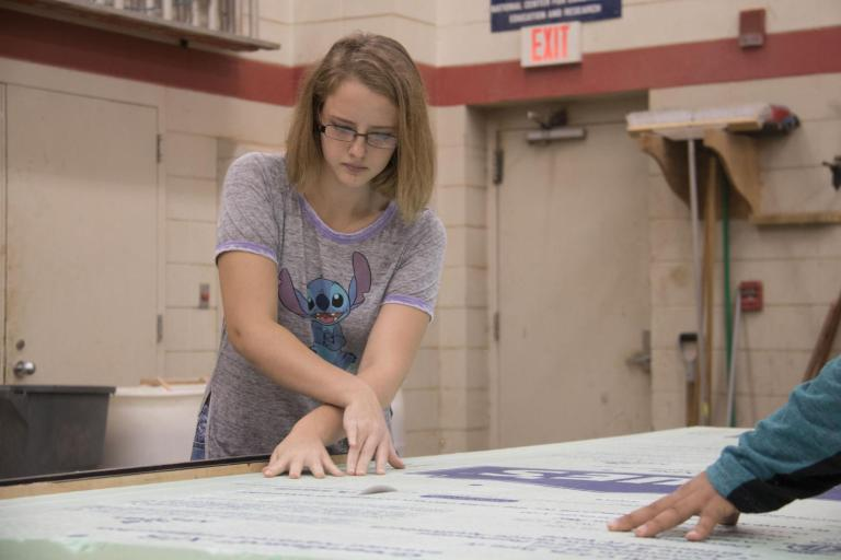 Classroom Insider: Building For A Cause