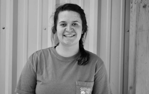Student Spotlight: Olivia Hedden