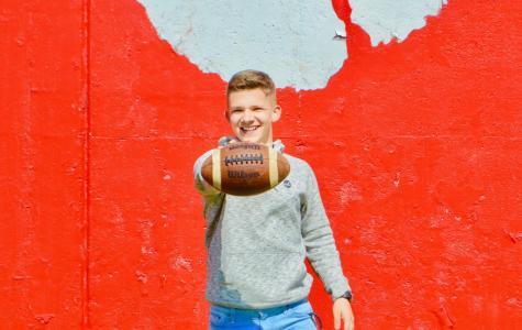 Student Spotlight: Joseph Caiata