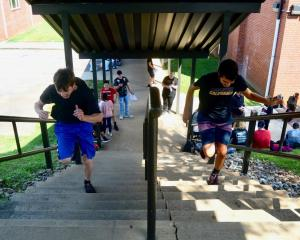 Classroom Insider: Physical Science