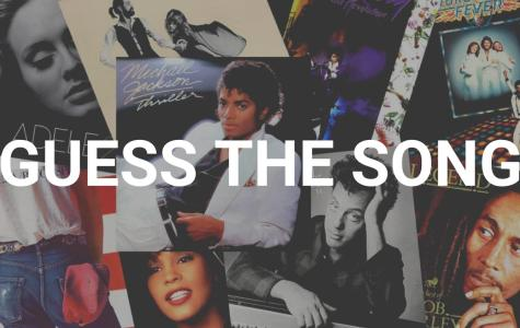 Video: Guess the Song Part 1