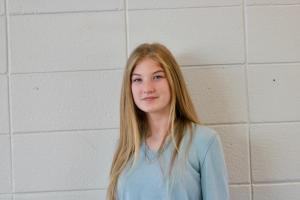Student Spotlight: Belle Reale