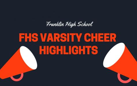 Video: FHS Varsity Cheer Highlights