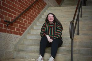Student Spotlight: Maddi Hatch