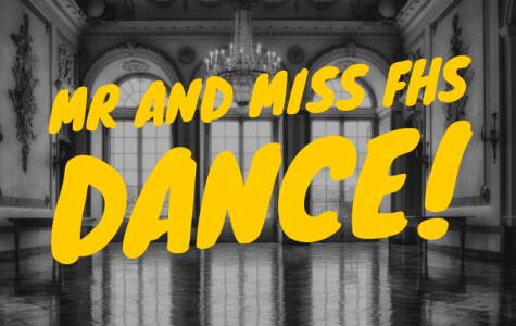 Mr. and Ms. FHS Dance