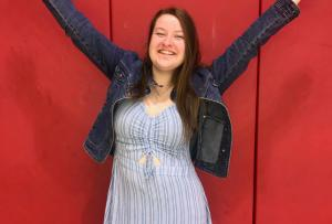 Student Spotlight: McKinney Martin