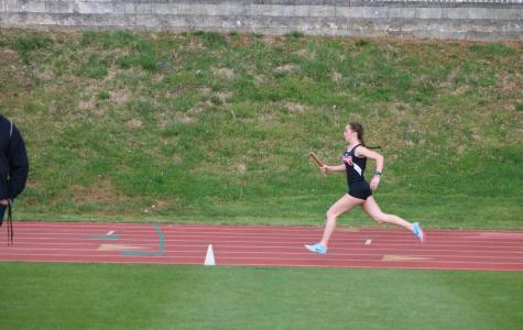 Womens Track 2019