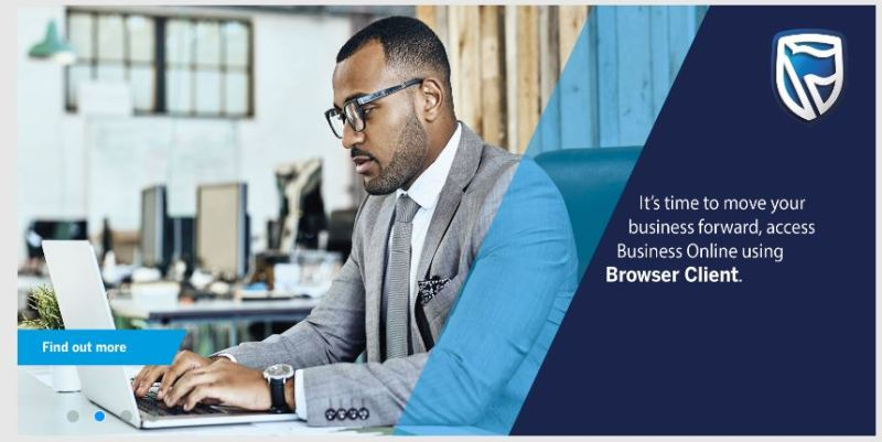 List of Stanbic bank customer care numbers in Africa, online support