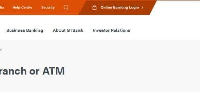List of AllGTBank Branches In Nigeria – Find GT Bank Office Locations In All the States in Nigeria