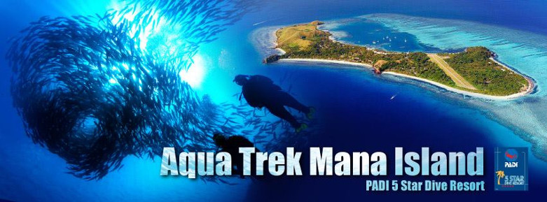 Aqua-Trek Mana