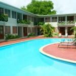 BEST WESTERN Hexagon International Hotel Villas & Spa