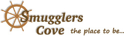Smugglers Cove Beach Resort