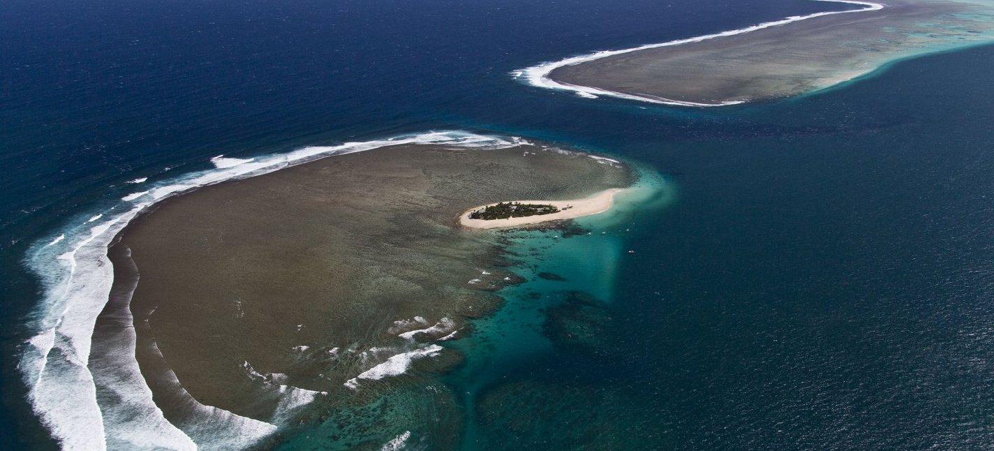 Namotu Island Resort