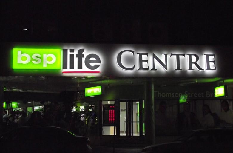 BSP Life