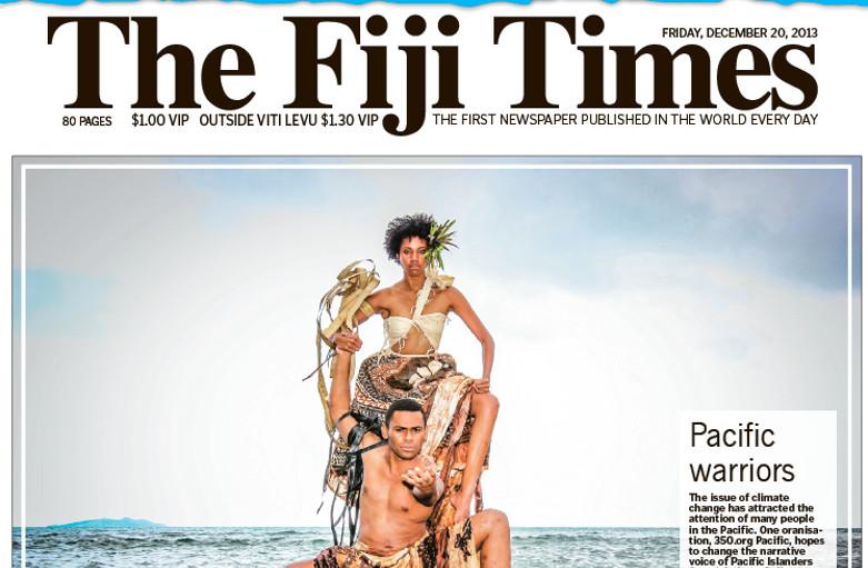 The Fiji Times Ltd