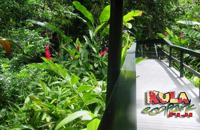 Kula Eco Park