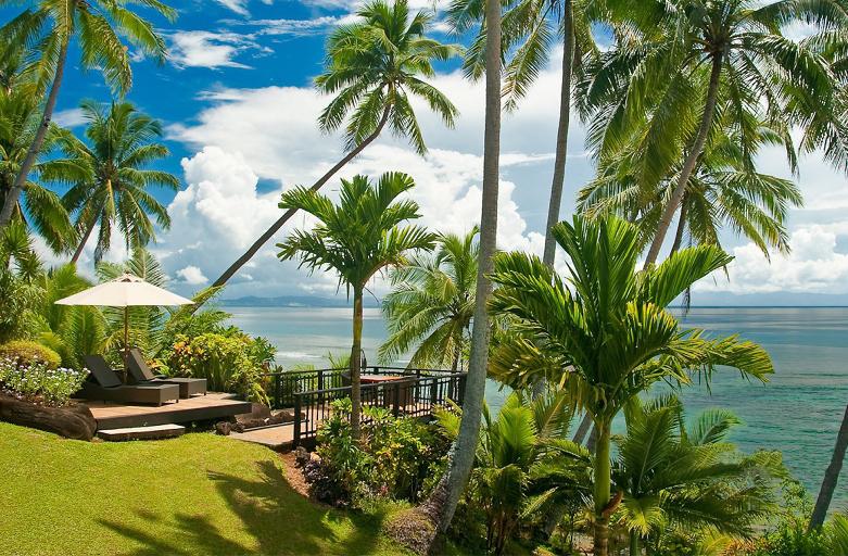 Taveuni Estates