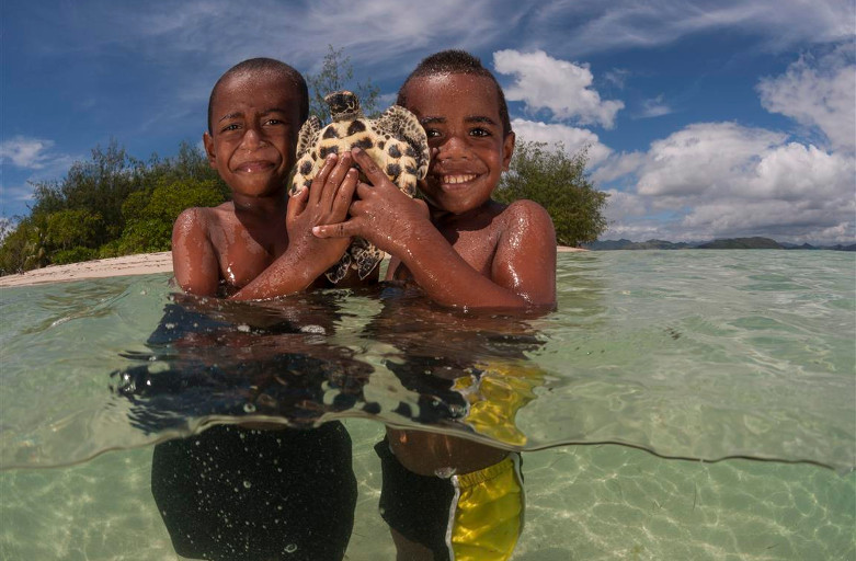 WWF South Pacific Programme