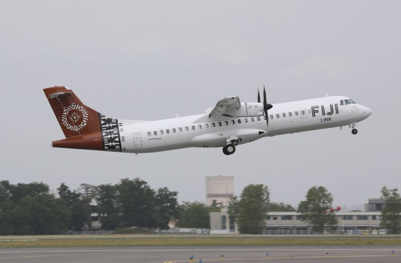 Fiji Link Increases Domestic Flights