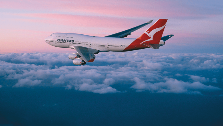 Qantas to be world's first A321P2F operator