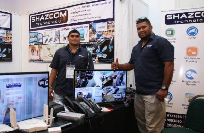 Shazcom Technology