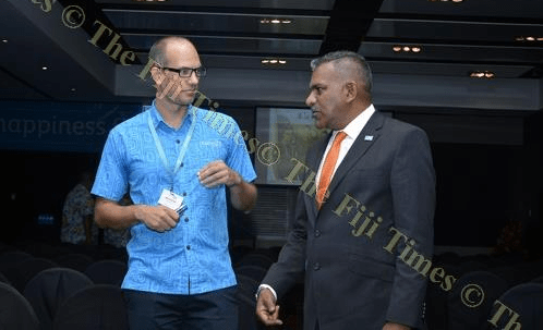 Tourism Fiji CEO details new program to make Aussie travellers feel safe and confident
