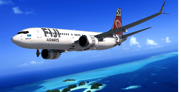 Last scheduled Nadi-Narita return flights – Fiji Airways
