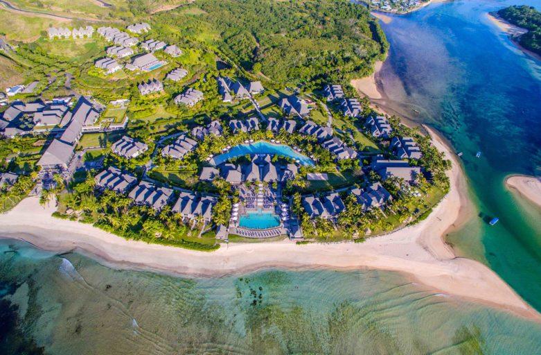 Media Release – InterContinental Fiji Wins Top Honours As Australasia's 2018 Leading Family Resort